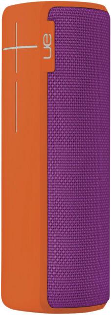 NEW UE 3014593 BOOM 2 Wireless Bluetooth Portable Speaker - Tropical