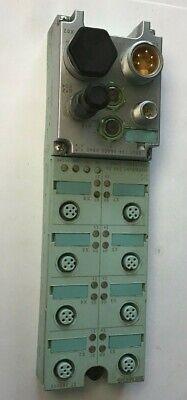 Siemens 143-3bh00-0xa0 Simatic S7 Module W 194-3aa00-0ba0 2a24v