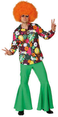 Herren Kostüm an Karneval Fasching  (Herren-kostüm Blume)