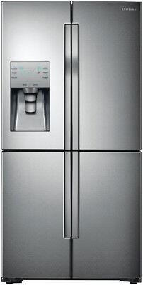 NEW Samsung SRF719DLS 719L French Door Refrigerator