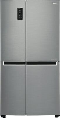 NEW LG GS-B680PL 687L Side By Side Refrigerator