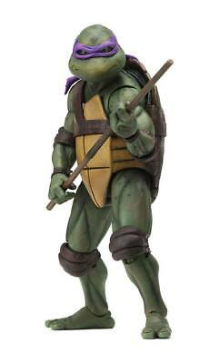 Teenage Mutant Ninja Turtles Actionfigur Donatello 18 cm - Teenager Ninja Ninja Turtles
