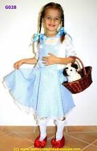 Childrens Fancy Dress Costume Hire - Last Minute Kids Dress Ups Singleton Rockingham Area Preview