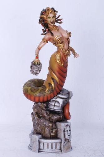Medusa Statue 1/6 Yamato Fantasy Figure Gallery Greek Myth