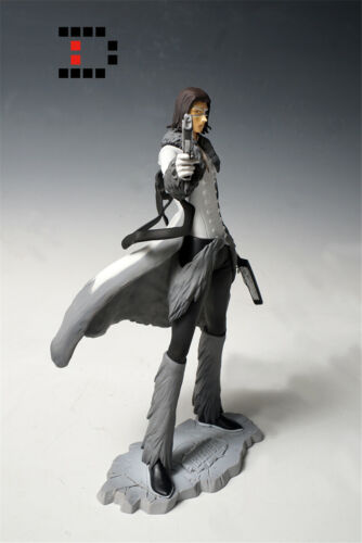BLEACH Coyote·Starrk Figurine Resin Statue Model Kits GK ADGK C007 New 23cm
