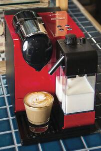 Delonghi Nespresso Lattissima Plus Ebay