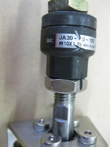 Smc pneumatic cylinder cdg ln h a ja