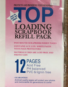 Scrapbook pages Kitchener / Waterloo Kitchener Area image 2
