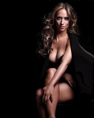 Jennifer Love Hewitt Sexy 8X10 Picture Celebrity Print