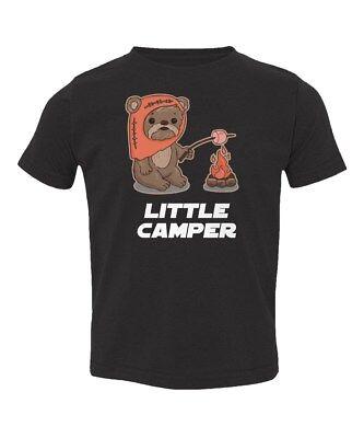 Star Wars Cute Ewok Toddler - Ewok Toddler