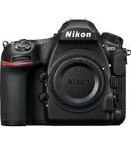 Nikon D D850 45.7MP Digital SLR DSLR FX-format Camera Body - Black Brand New