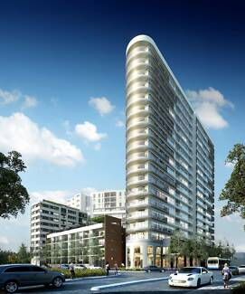 Merrylands appartments -Finance up to 90%, 3 yrs Rental Guarantee