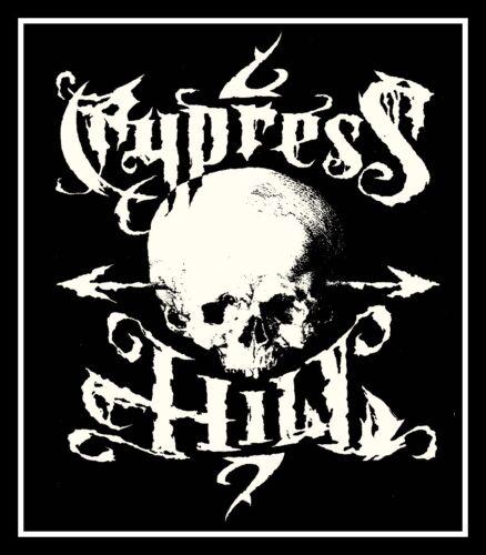 """RARE 5"""" Cypress Hill Stick n"""