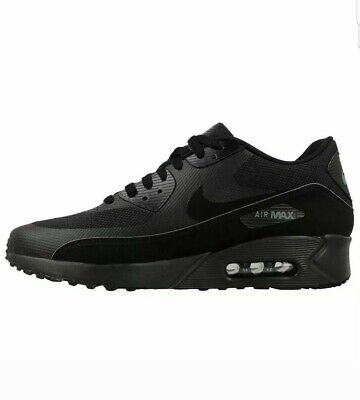 Nike Air Max 90 Ultra 2.0 Essential Mens/Boys/875695-002 Size  UK 5.5/EUR