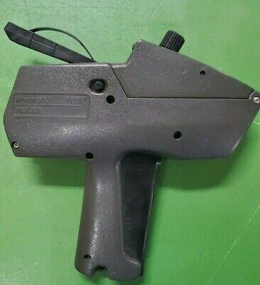 Monarch Paxar 1115 2 Line Price Gun Good Shape