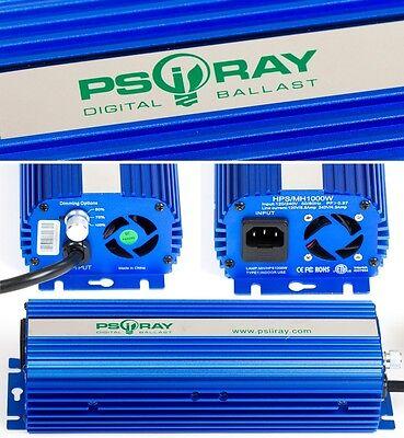 400w 600w 1000w Watt Digital HPS MH ...