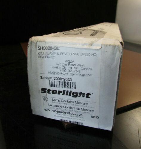 VIQUA Sterilight UV Lamp & Sleeve Kit - SHO320-QL