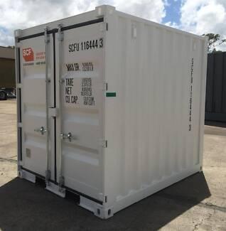 20ft Container Storage Es