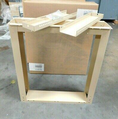 Kennedy Adjustable Work Bench Leg Tan Qty 1 66200tx