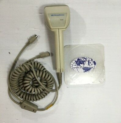 Pitney Bowes J765 Hand Held Barcode Scanner