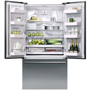 Fisher & Paykel 519L French Door Fridge Port Pirie Port Pirie City Preview