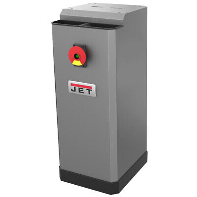 Jet Tools 414800 Universal 115v Bench Grindersander Metal Dust Collector Stand