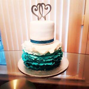Halal Custom cakes!!