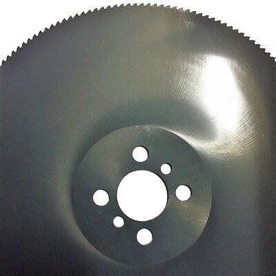 315 X 3.0 X 40 New Industrial Cold Saw Blade Hss M2 Dmo5 Metal Cutting Steel