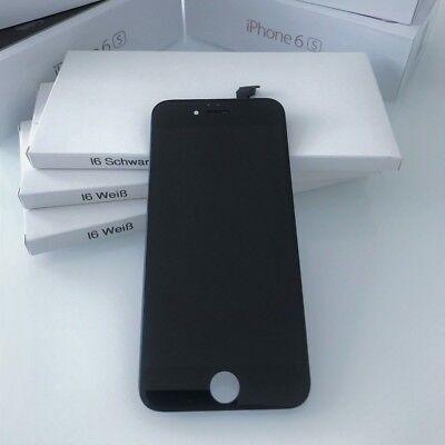 Iphone 6 Display Original Refurbished 100% Apple Schwarz Black