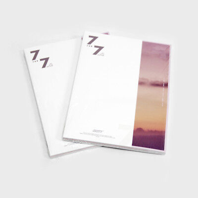 Купить [GOT7]7th mini album/7 for 7/7for7/You Are/Magic Hour Version/New, Sealed