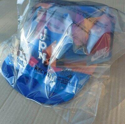 NIKE SB Parra JAPAN Olympic BASEBALL Cap Sold Out !!