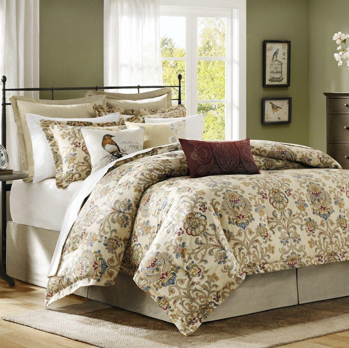Harbor House Veronique Queen Comforter Set