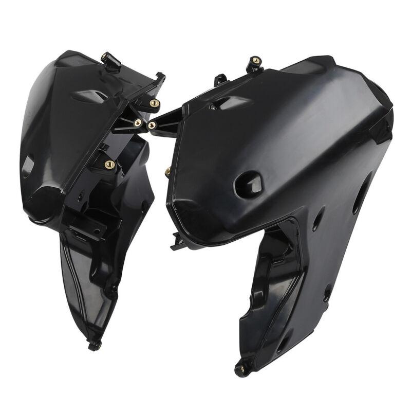 Unfinished Inner Fairing Speakers For Harley Road Glide Ultra FLTRU FLTRX 15-UP