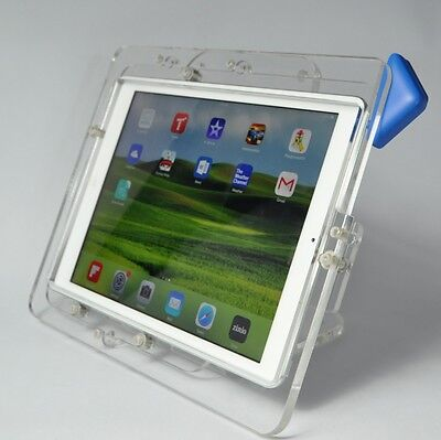 iPad 2/3/4 Fastness Stand for PayPal, Amazon, ID Tech, GoPayment, PayAnywhere