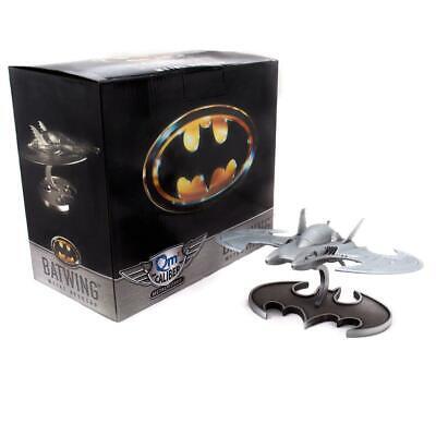 как выглядит Batman 1989 Batwing Metal Replica фото