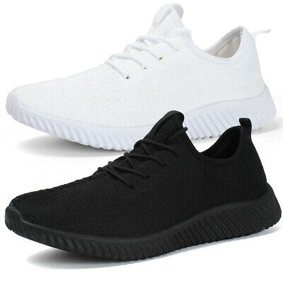 Women knit Sneakers Tennis Shoes Casual Comfort Athletic Runing walking Shoes