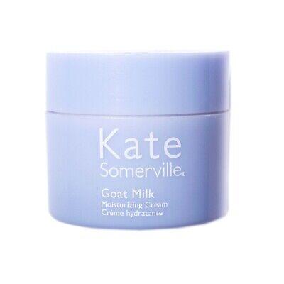 Kate Somerville Goat Milk Moisturizing Cream. 50ml.  Brand New Boxed.