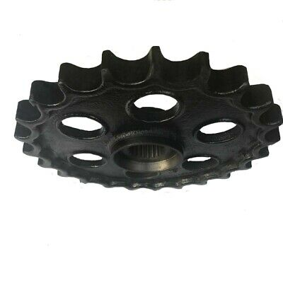 New Fit For Kubota Kh51 Mini Excavator Driving Sprocket Attachment