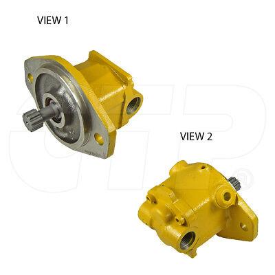 New Fits Cat Fuel Pump 3848612 384-8612