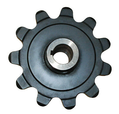 11 Tooth Auger Sprocket 186247a1 Fits Case Rt460 Rt560 Rt660 Quad Trenchers