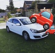 Holden Astra Newcastle Newcastle Area Preview