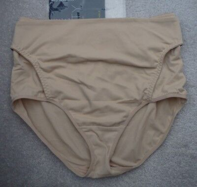 A Pea inthe Pod Adjustable Shaper Panty Post Pregnancy Underwear C Section Pant