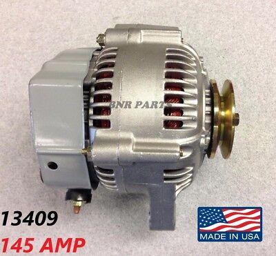 145 AMP Alternator Toyota 4Runner Pickup Truck 2.4L High Output 93-95 HD 22R