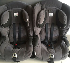 BRITAX Safe n Sound Maxi Rider AHR for 6 months to 8 yrs Southport Gold Coast City Preview