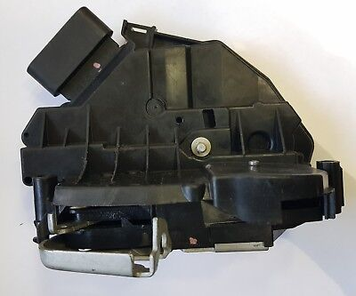 Ford Lock Actuator - Door lock latch actuator Ford Fiesta Edge Fusion MKX 11-16 Front left driver LH
