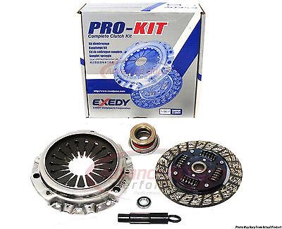 EXEDY CLUTCH PRO KIT 2000 2009 HONDA S2000 20L F20C 22L F22C CR ALL MODELS