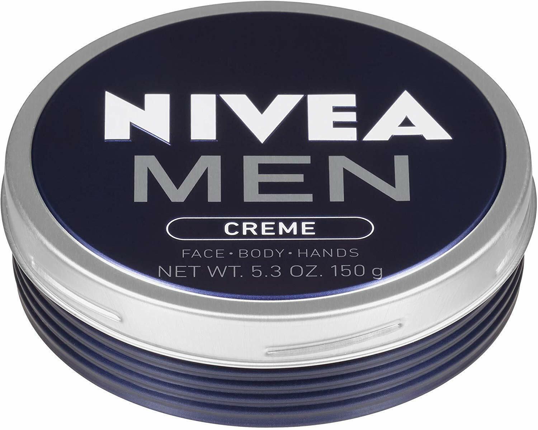 NIVEA Men Creme 5.3 Ounce