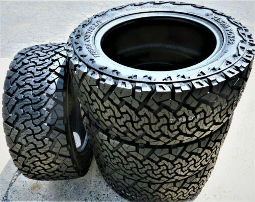 4 Tires Venom Power Terra Hunter X/T 265/70R17 115S A/T All Terrain
