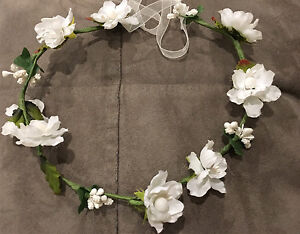 Beautiful Flower Crown Carlingford The Hills District Preview