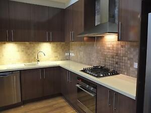 Complete kitchen with appliances available early October Kingsville Maribyrnong Area Preview